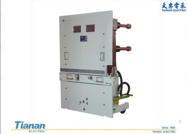 China AC High Voltage Circuit Breaker , 35Kv 36KV Hv Vacuum Circuit Breaker Handcart type distributor