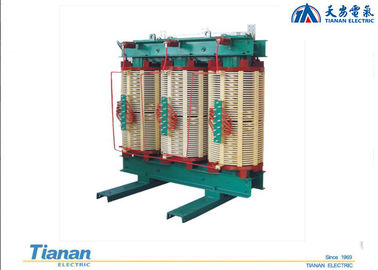 China Insulating Non-encapsulated Environmental Cast Resin Dry Type Transformer distributor