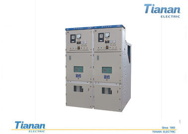 China Metal Clad Medium Voltage Switchgear Kyn28a 12kv / 24kv Mid Mounted For Indoor factory